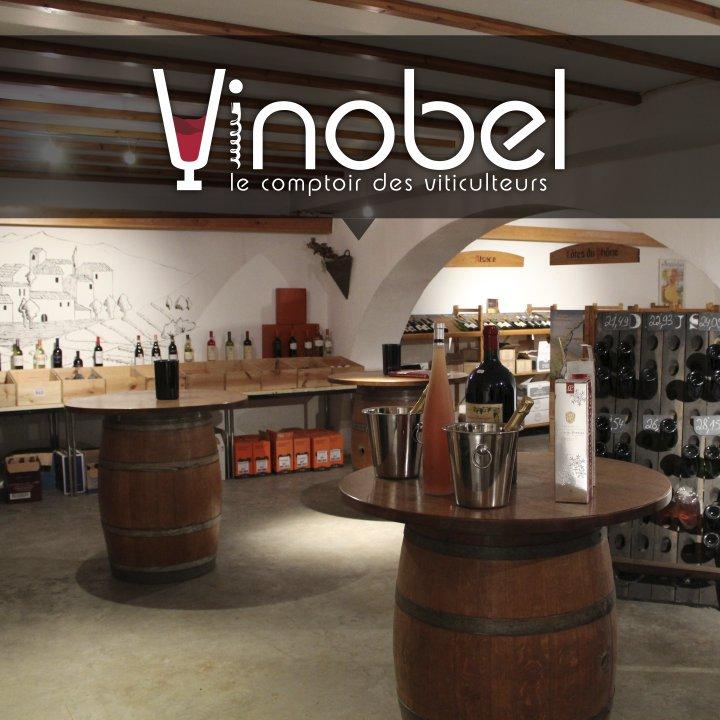 Cave à vins Vinobel