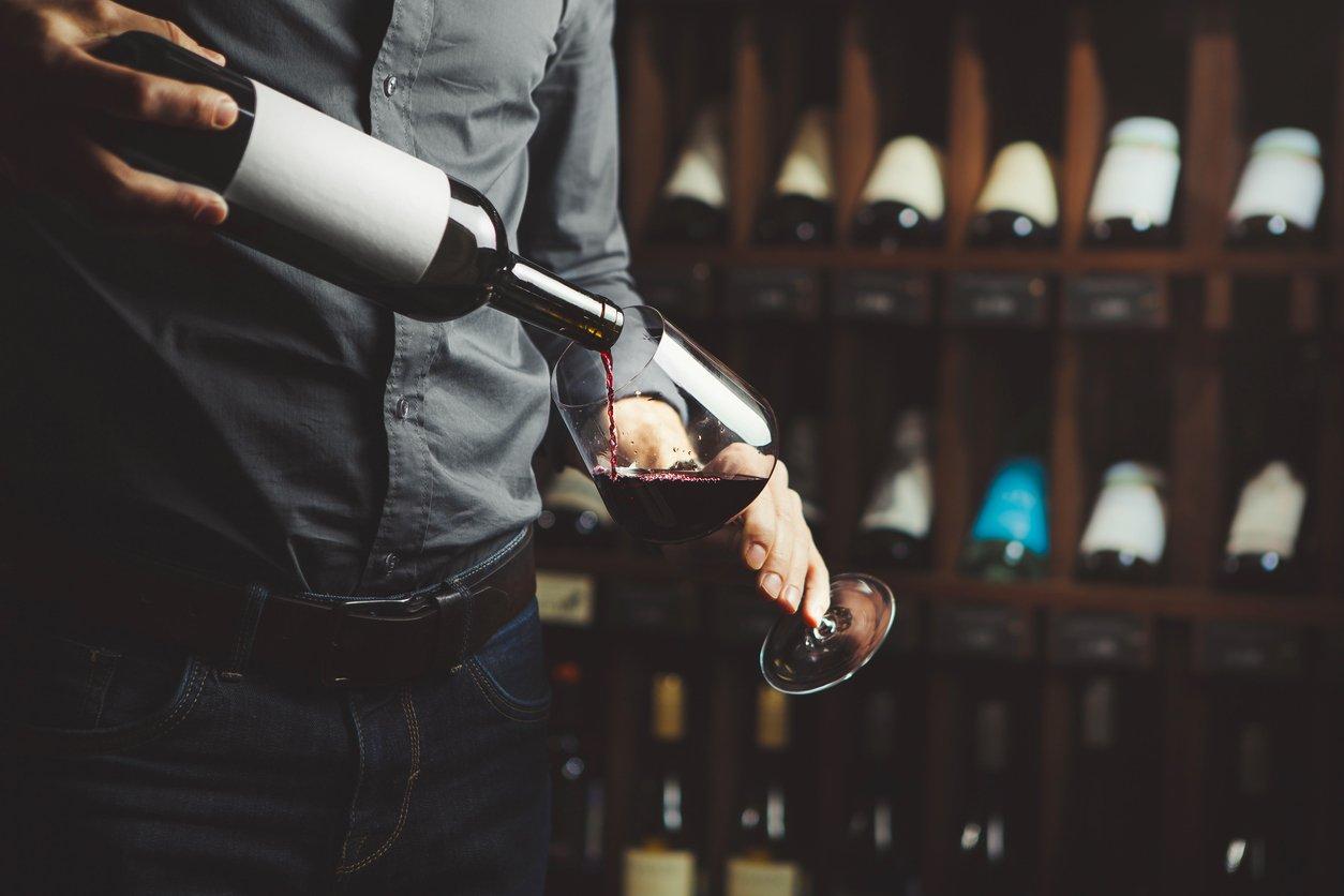 Dégustation de vins à Liège